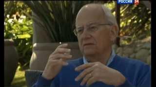 Идеи, меняющие мир. Майкл Газзанига. (HD)