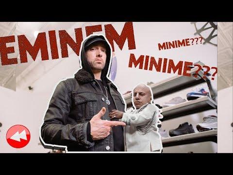 Eminem's best Wordplay/Punchlines