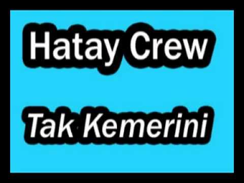 Hatay crew tak kemerini