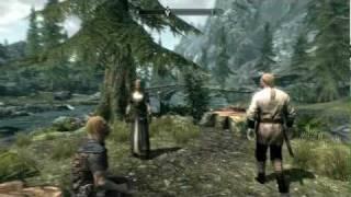 The Elder Scrolls V: Skyrim | Max Settings [1080p] | GTX 560 Ti / 2500k