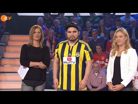 meti-on-german-tv-with-fenerbahce-kit!-shootout-angelique-kerber-vs-meti