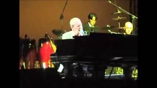 Paolo Conte - Sudamerica (Live Napoli-Arena Flegrea)