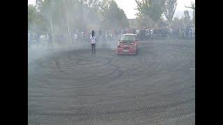 slalom abovyan / drift / autodrive...