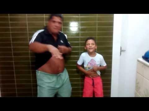 Gordinho Gostoso, será... kk com Felipe Willian Viana