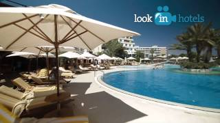 Four Seasons 5* (Фор Сизонс) -  Limassol, Cyprus (Лимассол, Кипр)(Смотреть целиком: http://lookinhotels.ru/eu/cyprus/limassol/four-seasons-5.html Watch the full video: ..., 2014-02-04T13:48:04.000Z)