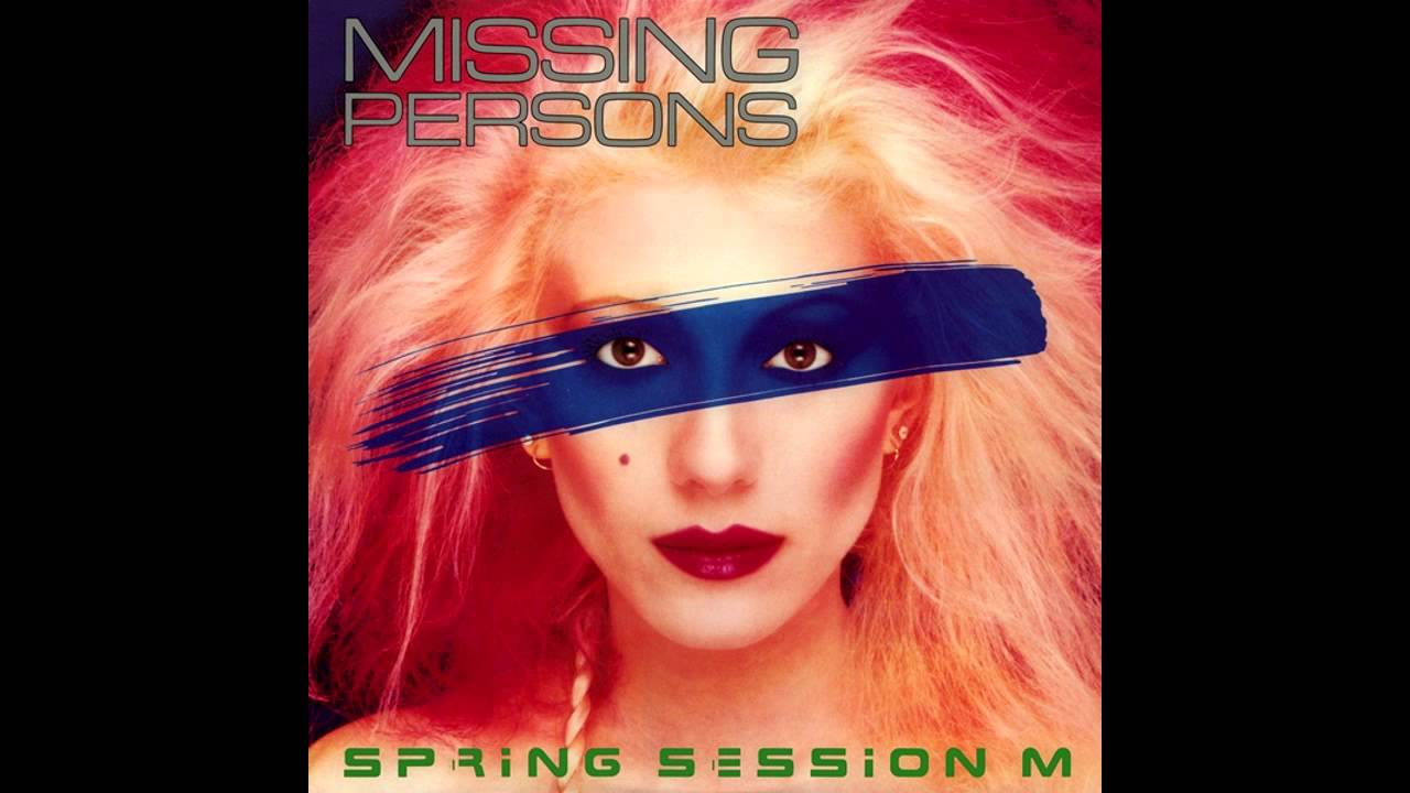 MISSING PERSONS : WORDS   YouTube  Missing Person Words