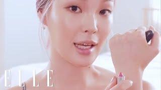 [M.A.C X ELLE] 릴렌트리슬리 레드 x 유스뷰티 편 I ELLE KOREA