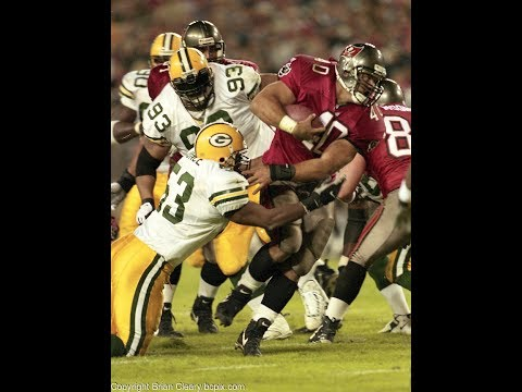 Green Bay @ Tampa Bay | Week 16 | 1999