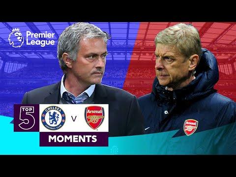 England Premier League Chelsea Vs Burnley