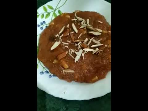 Antioxidants of Fresh water nut halwa very helpful in heart and cancer diseases