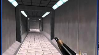 Goldeneye Nintendo 64 Mission 9