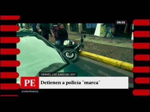 América Noticias - Primera Edición - Titulares 02-06-2017