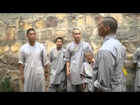 Bản sao của Documentary Awesome Chinese Martial Arts Documentaries film