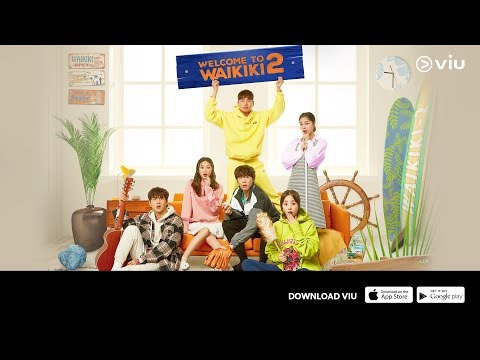 "Trailer 2 ""Welcome To Waikiki 2"" 