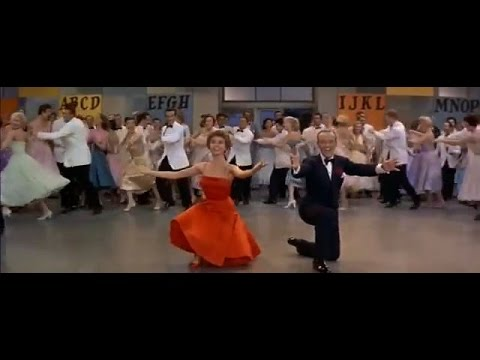 Ray Anthony Retrospective - FRED ASTAIRE