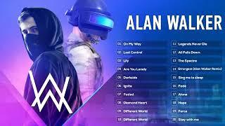 Best of Alan Walker 2019 - Alan Walker Greatest Hits 2019 - 🔥Top 20 of Alan Walker