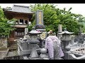 父の命日墓参りH.29.6.27()
