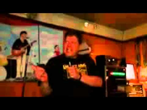 Rockit Grill Commercial karaoke Cover