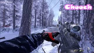 Call of Duty: Modern Warfare 2 - 5 Custom Singleplayer Textures