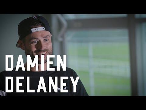 Damien Delaney