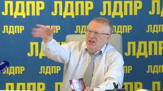 Интервью ВВЖ телеканалу ''Россия''.ЖЖ
