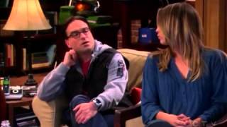 The Big Bang Theory-All Doctor Who References