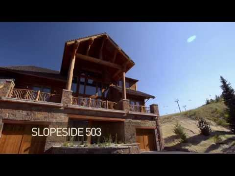 Slopeside 503
