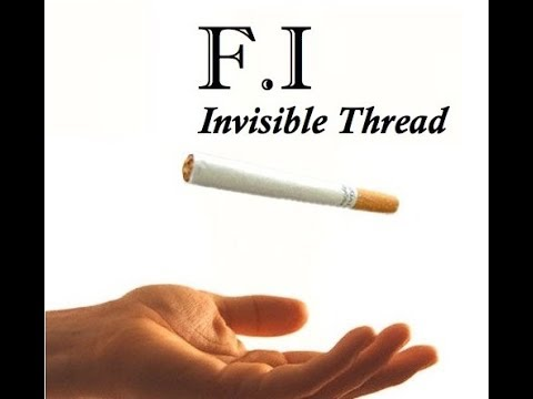 F.I Invisible Thread - Présentation