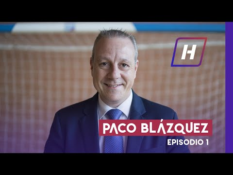 Entrevista a Paco Blázquez