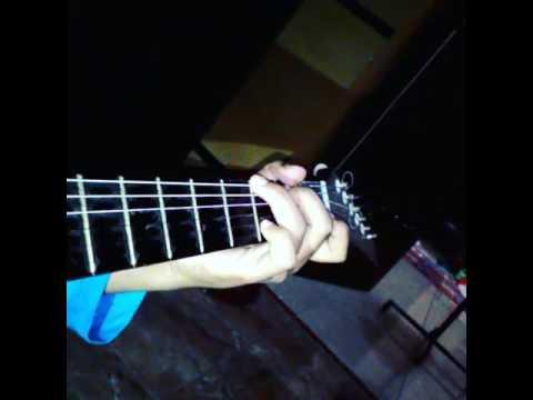 Belajar gitar Kelingan Mantan NDX