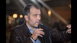 Стойчо Керев: Да преборим собствените си заблуди