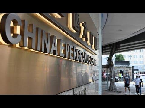 Comment éviter une faillite d'Evergrande, le géant chinois de l'immobilier ?