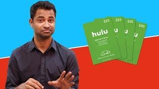 How to Watch Hulu Outside The U.S