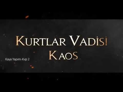 Necati Şaşmaz Açıklıyor Kurtlar Vadisi Kaos Şubat'da !