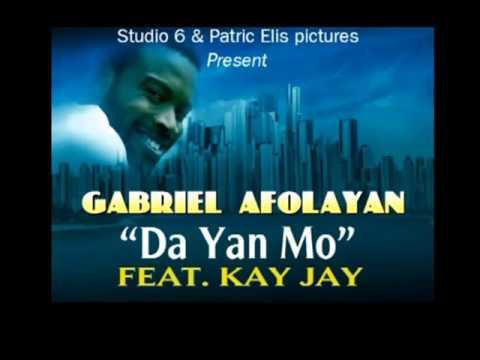 Download Gabriel Afolayan (G-Fresh) - Da Yan Mo (Recognition) ft Kay Jay (Audio)