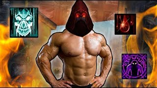 Classic WoW Rogue Duels - Savix
