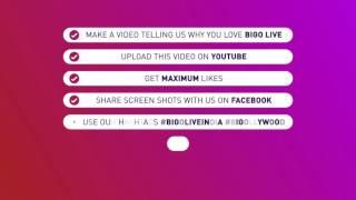 Bigo Live   Contest Film