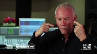 "John Debney on composing for the film ""Liar Liar"" - TelevisionAcademy.com/Interviews"