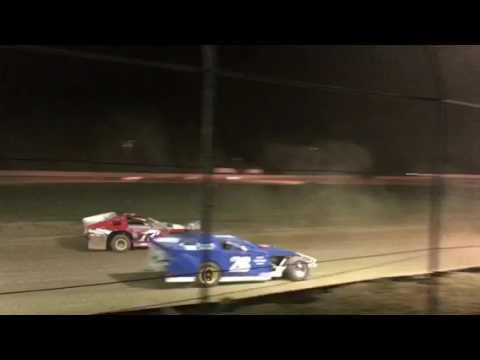 Deerfield Raceway Emod Feature Race 6.24.17