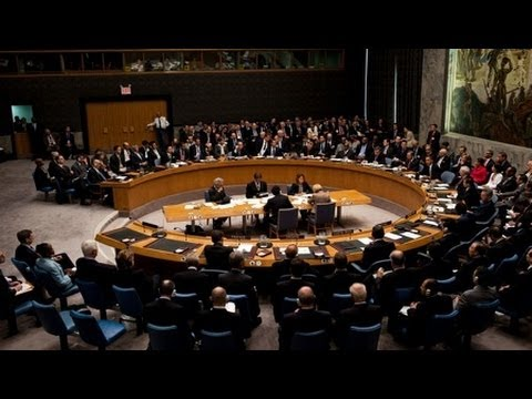 UN Holds Urgent Security Council Meeting, US Stands With Israel
