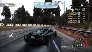 NFS: HP | IRT vs AR Race 2 | Charged Attack