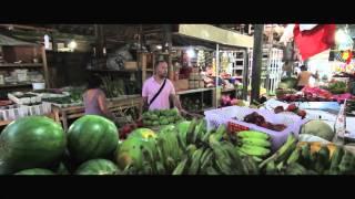 Гастрономическое путешествие на Бали