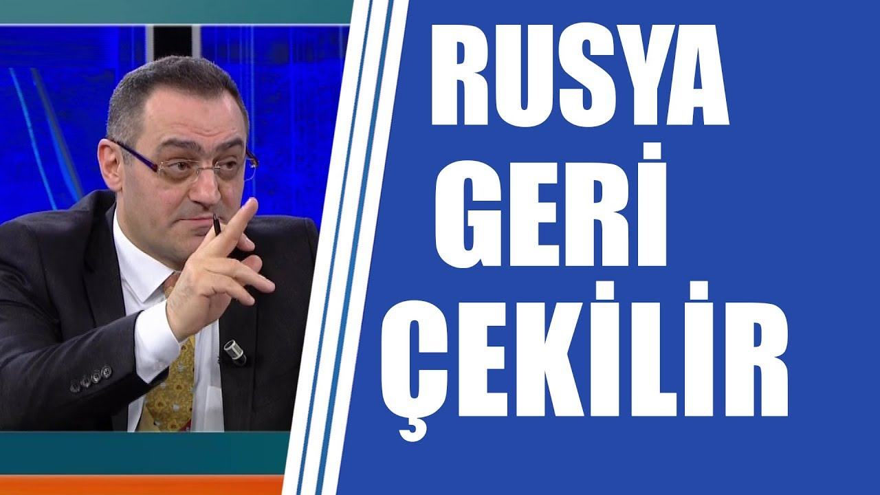 Libya konusunda Rusya ile ittifak olur mu? / Talat Çetin-Vyacheslav Kartukhın
