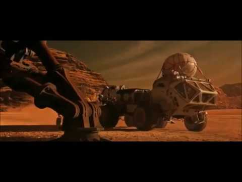 "The Martian/ ""Waterloo"""