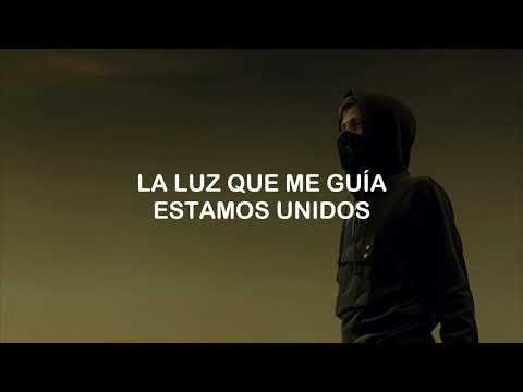 Alan x Walkers - Unity (Subtitulada Español)