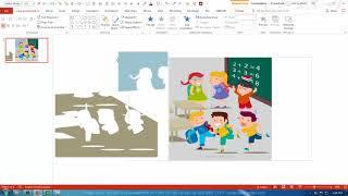 [Tự học Powerpoint a-z] - 4.10 Lựa chon, sắp xếp đối tượng trong Adobe Illustrator