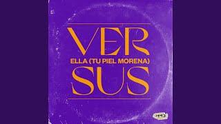 Ella (Tu Piel Morena)