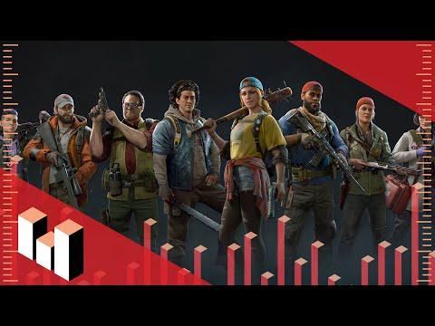 Back 4 Blood - Best PC Settings   PC Gamer