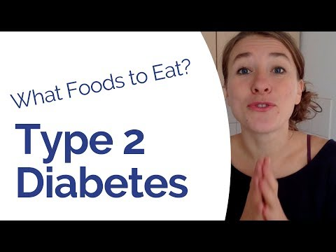 Type 2 Diabetes – What's the Best Diet to Reverse Diabetes Naturally? Good Foods vs  Bad Foods