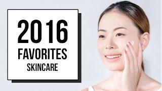 2016 Favorites Skincare ใช้แล้วผิวดีงาม | Janemakeup